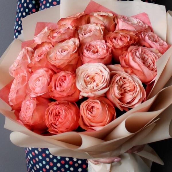 Розы Kahala