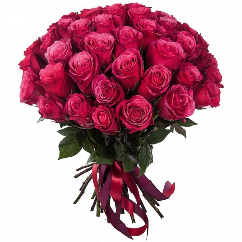 Букет роз Чери О