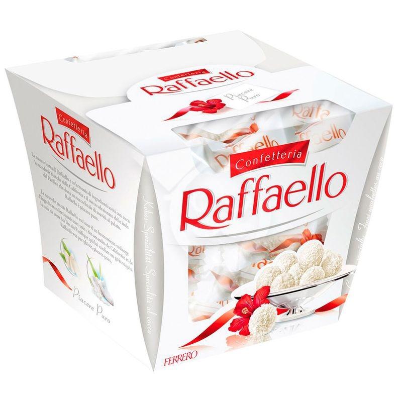 Рафаэлло коробка